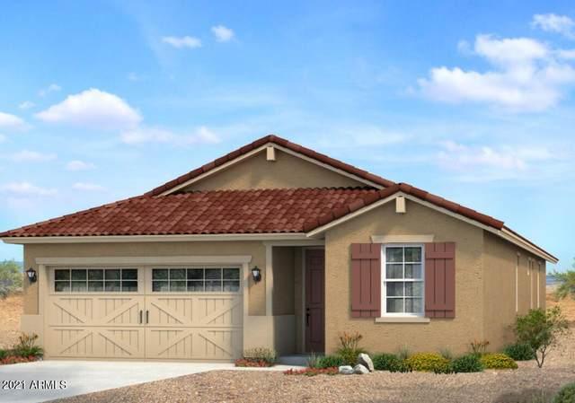 2834 N Trailridge Lane, Casa Grande, AZ 85122 (MLS #6272354) :: Elite Home Advisors