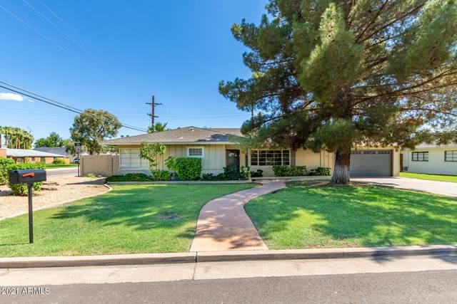 5137 E Flower Street, Phoenix, AZ 85018 (MLS #6272407) :: The Copa Team   The Maricopa Real Estate Company