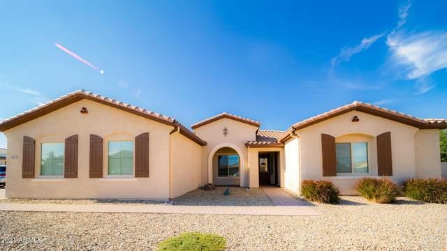 18618 W Solano Drive, Litchfield Park, AZ 85340 (MLS #6272445) :: Yost Realty Group at RE/MAX Casa Grande