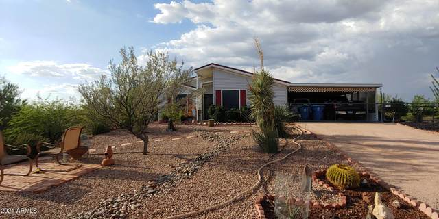 2280 S Chaparral Road, Apache Junction, AZ 85119 (MLS #6272492) :: The Everest Team at eXp Realty