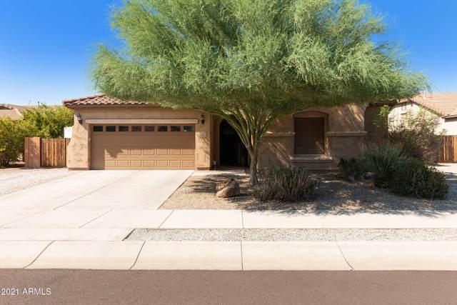 16778 W Sonora Street, Goodyear, AZ 85338 (MLS #6272579) :: Yost Realty Group at RE/MAX Casa Grande