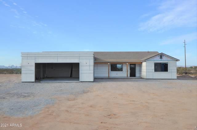36225 W Globe Avenue, Tonopah, AZ 85354 (MLS #6272618) :: Power Realty Group Model Home Center