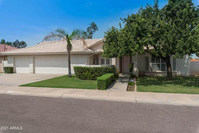 9026 N 83rd Street, Scottsdale, AZ 85258 (MLS #6272666) :: Yost Realty Group at RE/MAX Casa Grande