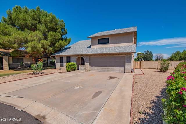 4712 W Annette Circle, Glendale, AZ 85308 (MLS #6272696) :: The AZ Performance PLUS+ Team