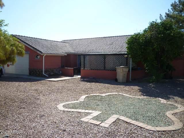 12522 N 82ND Drive, Peoria, AZ 85381 (MLS #6272764) :: Yost Realty Group at RE/MAX Casa Grande
