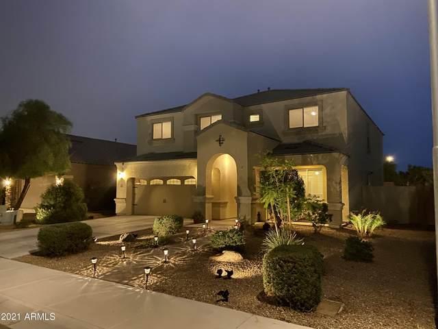 9309 W Pasadena Avenue, Glendale, AZ 85305 (MLS #6272834) :: The AZ Performance PLUS+ Team