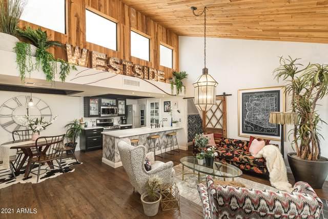 6900 E Gold Dust Avenue #145, Paradise Valley, AZ 85253 (MLS #6272835) :: Kepple Real Estate Group