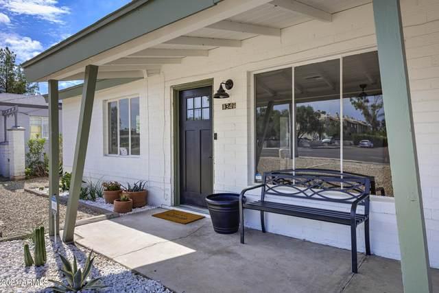 1349 E Osborn Road, Phoenix, AZ 85014 (MLS #6272896) :: Klaus Team Real Estate Solutions