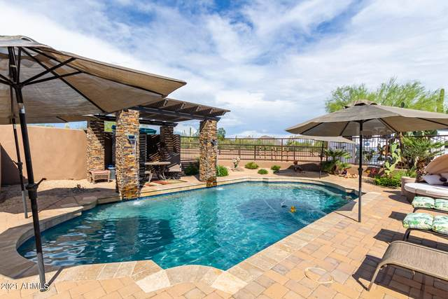 27990 N 77th Street, Scottsdale, AZ 85266 (MLS #6273023) :: Elite Home Advisors
