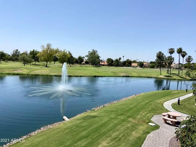7401 W Arrowhead Clubhouse Drive #2052, Glendale, AZ 85308 (MLS #6273051) :: The Riddle Group