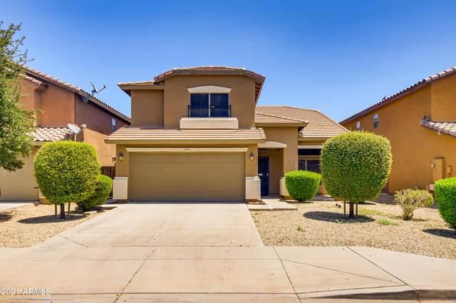 3349 S 98TH Lane, Tolleson, AZ 85353 (MLS #6273202) :: Yost Realty Group at RE/MAX Casa Grande
