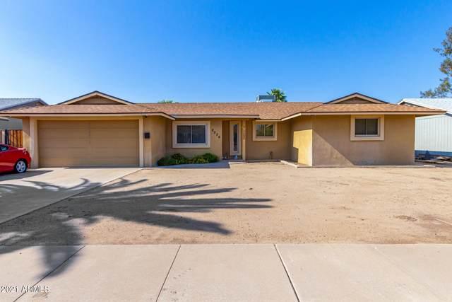 2236 E Blanche Drive, Phoenix, AZ 85022 (MLS #6273218) :: Justin Brown   Venture Real Estate and Investment LLC