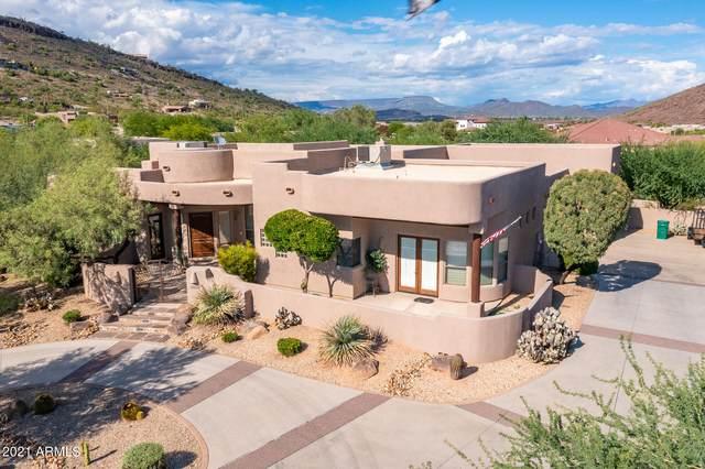 3008 W Here To There Drive, Phoenix, AZ 85086 (MLS #6273243) :: Elite Home Advisors