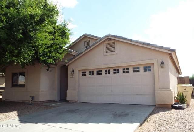 7661 W Vermont Avenue, Glendale, AZ 85303 (MLS #6273352) :: Elite Home Advisors