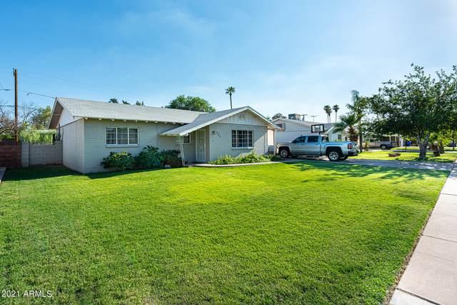 685 W Shannon Street, Chandler, AZ 85225 (MLS #6273471) :: Yost Realty Group at RE/MAX Casa Grande