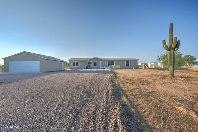 612 E Scenic Street, Apache Junction, AZ 85119 (MLS #6273532) :: Justin Brown | Venture Real Estate and Investment LLC