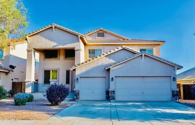 12401 W Cocopah Street, Avondale, AZ 85323 (#6273660) :: AZ Power Team