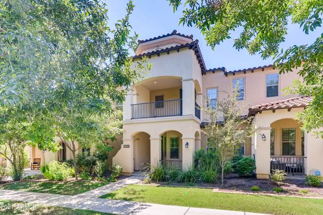 4269 N Golf Drive, Buckeye, AZ 85396 (MLS #6273834) :: Long Realty West Valley