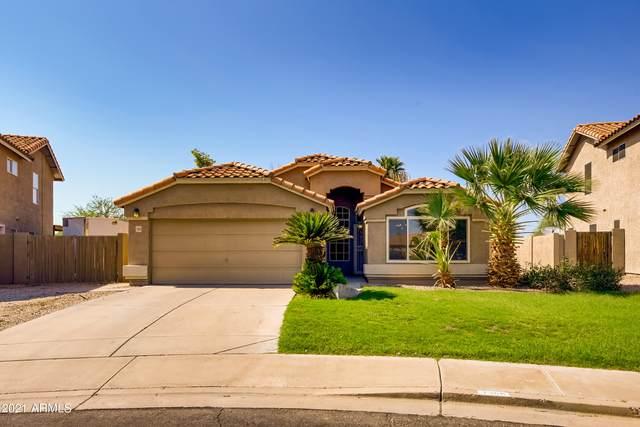 7266 E Kiva Avenue, Mesa, AZ 85209 (MLS #6273838) :: Elite Home Advisors