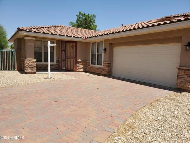 13510 W Cypress Street W, Goodyear, AZ 85395 (MLS #6274103) :: Elite Home Advisors