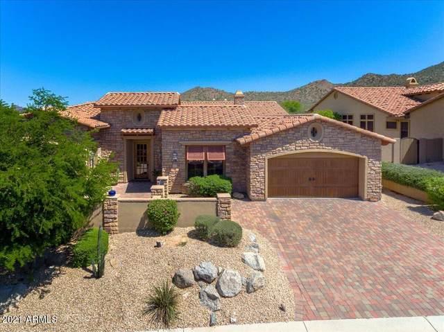 8114 E Valley Vista Street, Mesa, AZ 85207 (MLS #6274431) :: Yost Realty Group at RE/MAX Casa Grande