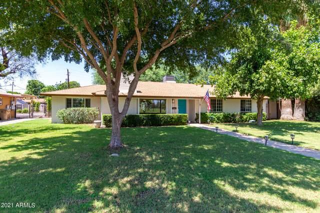 2658 N 19TH Avenue, Phoenix, AZ 85009 (MLS #6274485) :: Yost Realty Group at RE/MAX Casa Grande