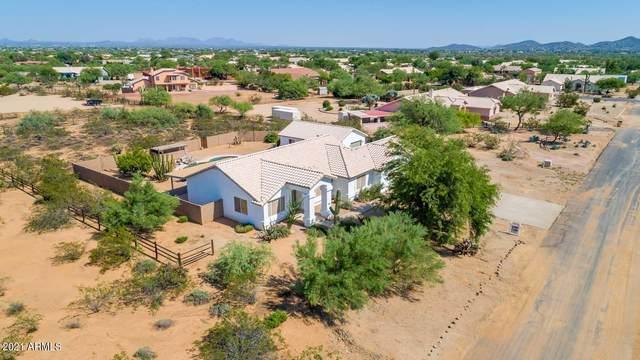 38229 N 1st Street, Phoenix, AZ 85086 (#6274491) :: AZ Power Team