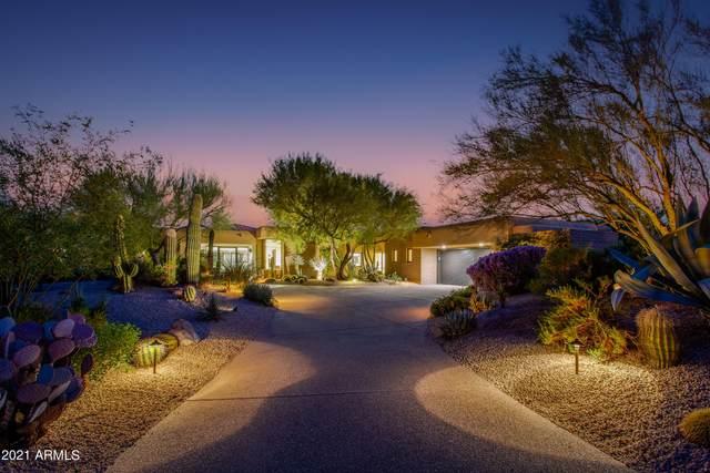 10791 E Graythorn Drive, Scottsdale, AZ 85262 (MLS #6274571) :: Yost Realty Group at RE/MAX Casa Grande