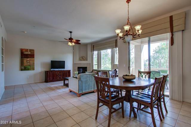 16420 N Thompson Peak Parkway #1043, Scottsdale, AZ 85260 (MLS #6274791) :: Executive Realty Advisors