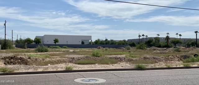 2838 E Broadway Road, Phoenix, AZ 85040 (MLS #6275014) :: Jonny West Real Estate