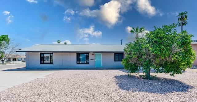 1503 W 5TH Street, Tempe, AZ 85281 (MLS #6275091) :: Elite Home Advisors