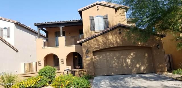 10079 E Hillside Drive, Scottsdale, AZ 85255 (MLS #6275116) :: Yost Realty Group at RE/MAX Casa Grande