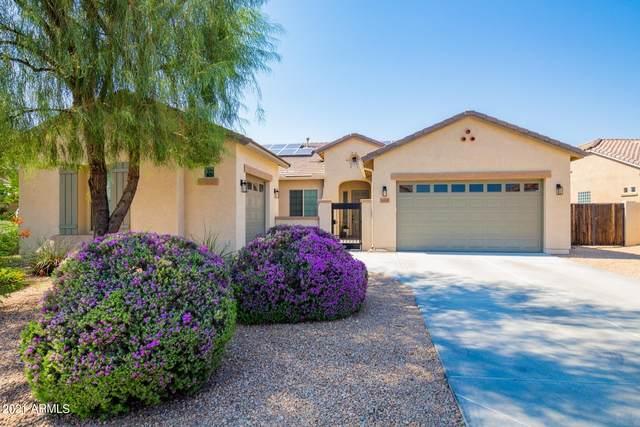 16100 W Coronado Road, Goodyear, AZ 85395 (MLS #6275122) :: ASAP Realty