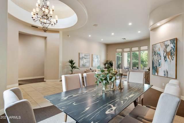 6510 N 27TH Street, Phoenix, AZ 85016 (MLS #6275219) :: Elite Home Advisors
