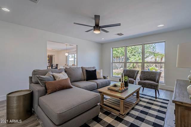 2001 N 68TH Place, Scottsdale, AZ 85257 (MLS #6275224) :: Elite Home Advisors