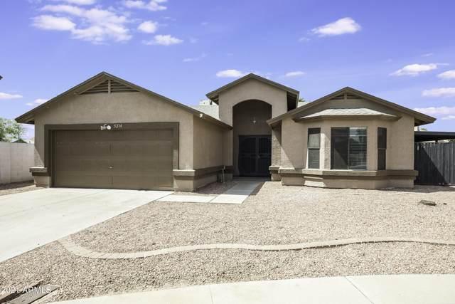 5214 N 74TH Avenue, Glendale, AZ 85303 (MLS #6275276) :: Yost Realty Group at RE/MAX Casa Grande