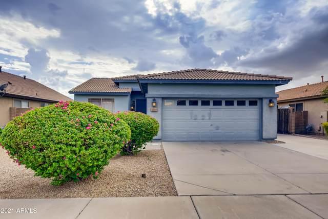 2710 N 116TH Drive, Avondale, AZ 85392 (MLS #6275461) :: ASAP Realty