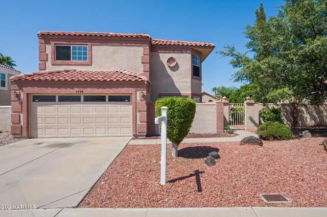 6726 W Kimberly Way, Glendale, AZ 85308 (MLS #6275601) :: Elite Home Advisors