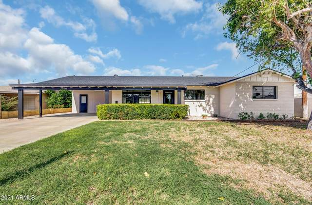 3510 S College Avenue, Tempe, AZ 85282 (MLS #6275608) :: CANAM Realty Group
