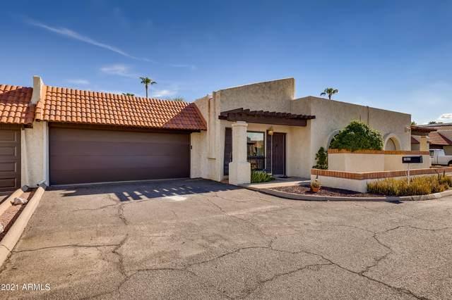 1837 N 77TH Street, Scottsdale, AZ 85257 (MLS #6275747) :: Executive Realty Advisors