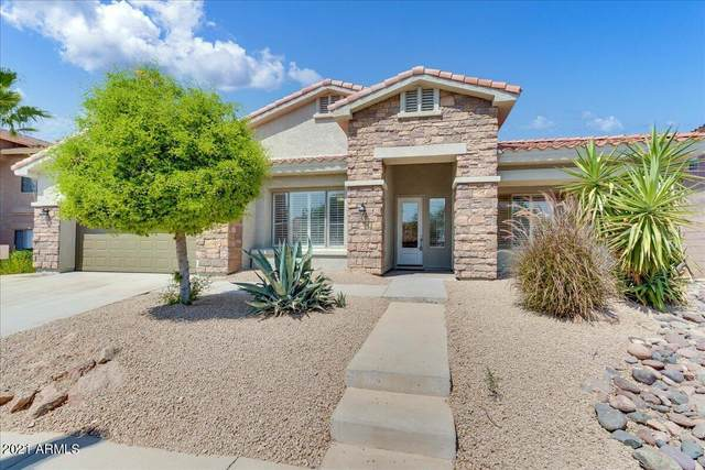 2508 W Barbie Lane, Phoenix, AZ 85085 (MLS #6275891) :: Elite Home Advisors