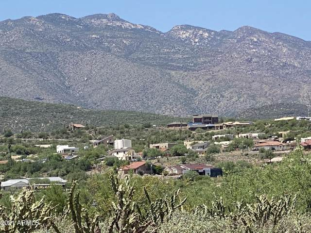 19820 E Ironwood Road, Black Canyon City, AZ 85324 (MLS #6275935) :: The Ellens Team