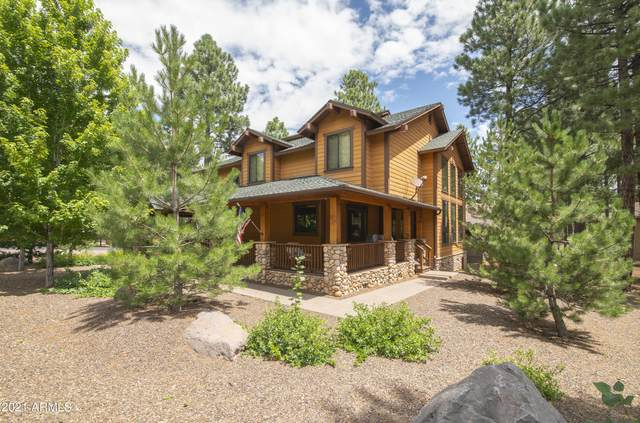 3565 W Strawberry Roan, Flagstaff, AZ 86005 (MLS #6276003) :: The Everest Team at eXp Realty