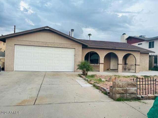 9820 N 50th Drive, Glendale, AZ 85302 (MLS #6276006) :: Elite Home Advisors