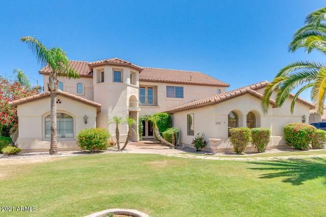 3040 E Hope Street, Mesa, AZ 85213 (MLS #6276388) :: Elite Home Advisors