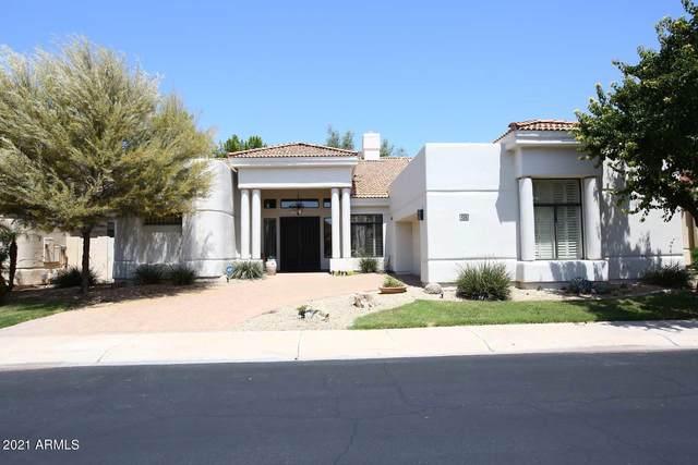8264 E Jenan Drive, Scottsdale, AZ 85260 (MLS #6276524) :: The Ellens Team