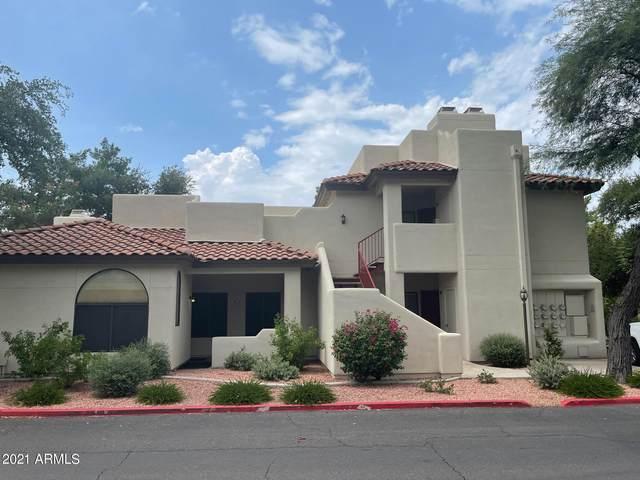 750 E Northern Avenue #1158, Phoenix, AZ 85020 (MLS #6276535) :: Dave Fernandez Team | HomeSmart