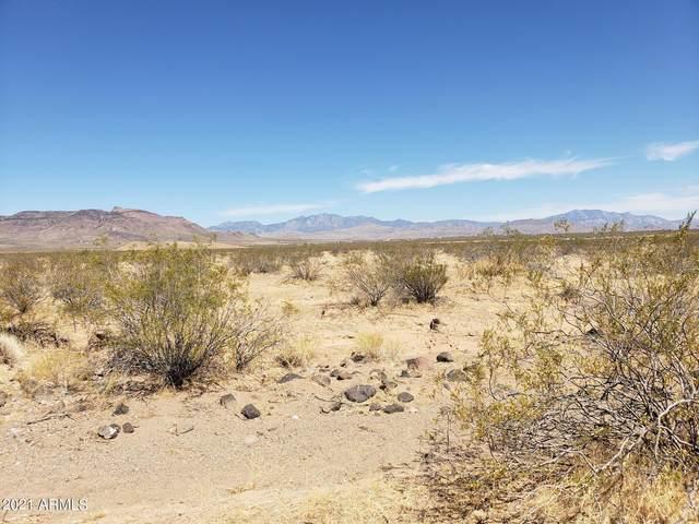 000 Hope Road, Golden Valley, AZ 86413 (MLS #6276883) :: Executive Realty Advisors