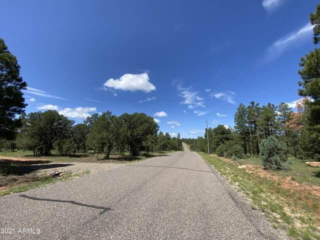 3914 N Sunset Ridge Loop, Happy Jack, AZ 86024 (MLS #6277006) :: Yost Realty Group at RE/MAX Casa Grande