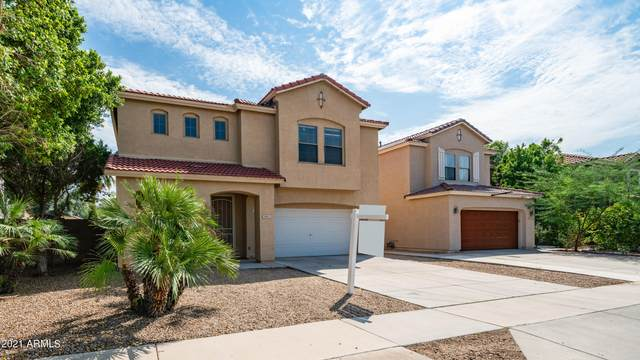 9601 W Coolidge Street, Phoenix, AZ 85037 (MLS #6277016) :: Yost Realty Group at RE/MAX Casa Grande